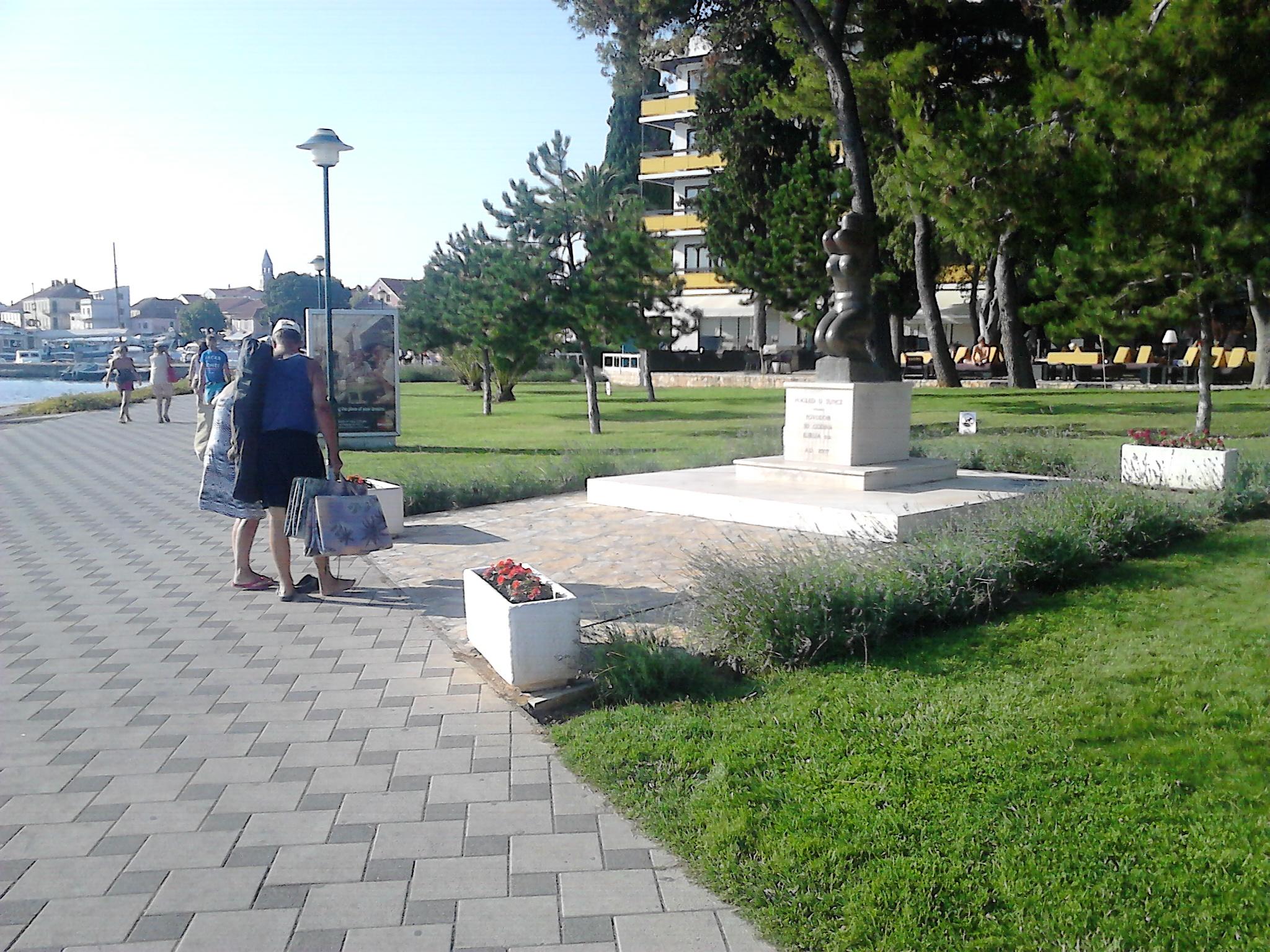 Apartments Frane Biograd na moru Sjeverna Dalmacija  #486527