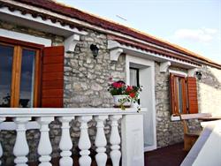 Apartmani Dalmatinska kamena kuća
