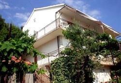 Apartmani Mastelić