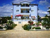 Apartamenty Ivić