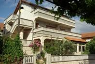 Apartamenty Bunti�