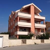 Apartamenty Natalija
