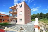 Apartmani Budimir