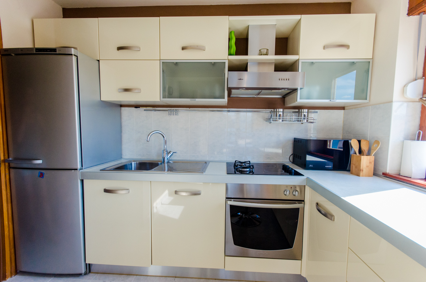 Apartments Mart, Mastrinka - Srednja Dalmacija - MyHolidaysInCroatia.com