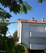 Apartmaji Beljan