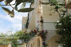 Apartmani Mravičić