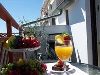 Apartamenty Ponistra