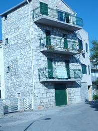 Apartamenty Mijat
