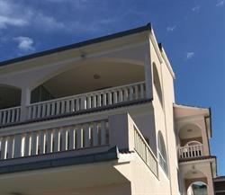 Apartmani Plava Laguna