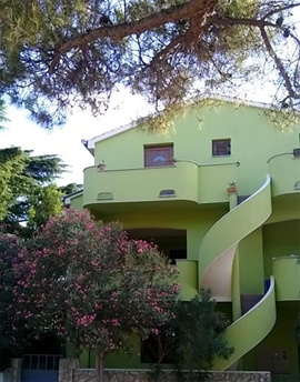 Apartments Bolanča