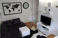 Apartments Zagrebcalling
