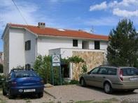 Apartmaji Vukušić