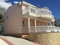 Apartmaji Plavi Jadran