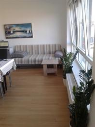 Apartments Zagreb