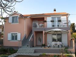 Apartmani Villa Lilliana