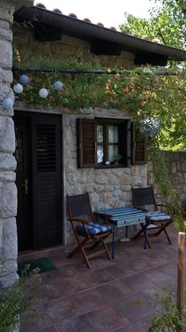 Ferienwohnungen Nives Garden House, Lošinj - Nerezine - Kvarner ...