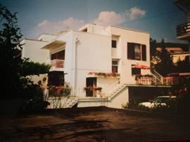 Apartmani Tatjana i Janko