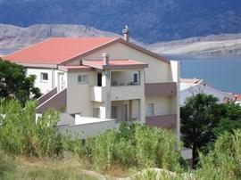 Apartmani Sabalić