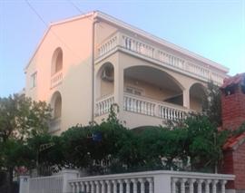 Apartmaji Marina