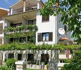 Apartamenty Daria