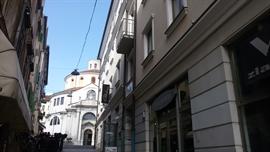 Apartamenty Stari Grad