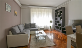 Apartments Davor