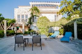 Apartmani Villa Oaza