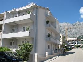 Apartmani Pandžić
