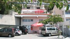 Apartmani Vila Marija