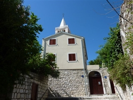 Apartmány Pulić