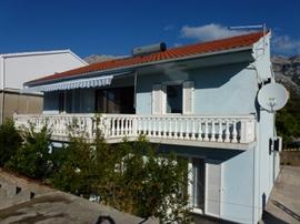 Apartmani Bosnic