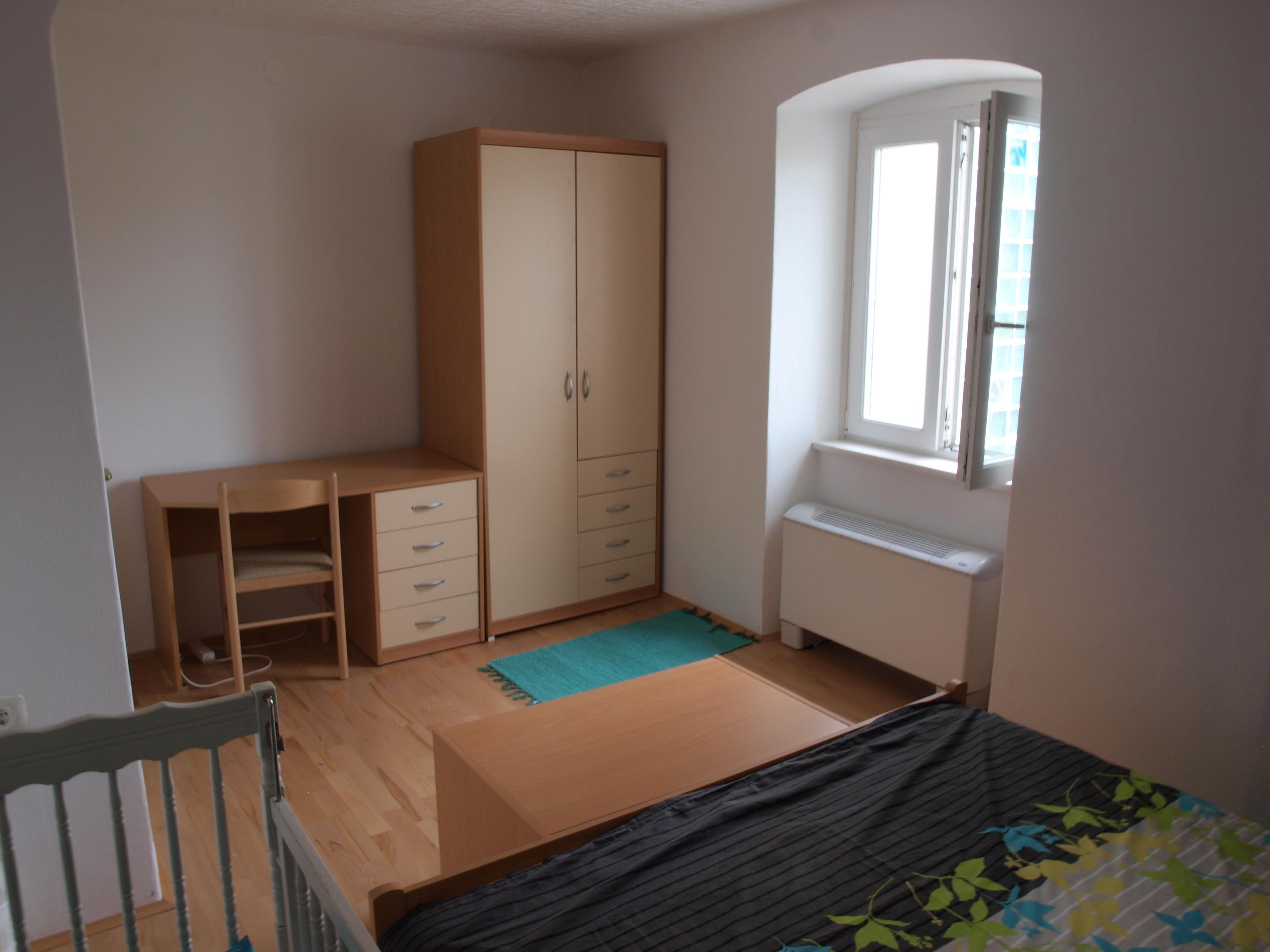 apartment vodice dulcin