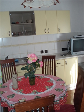 Apartmaji Mirella