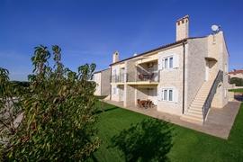 Apartamentos Plavo Nebo Istra