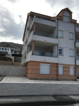 Apartmani Pag Sea
