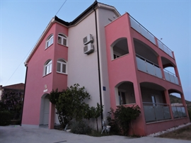 Apartmani Villa Meli