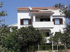 Apartmani Salvia