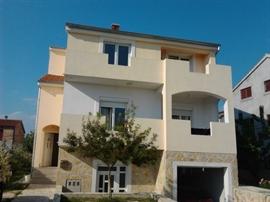 Apartmani Bačić