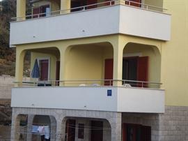 Apartmani Viktor