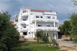Apartamente Milka