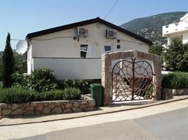 Apartmani Villa Liza