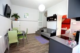 Apartamenty Kuća za odmor Eni