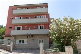 Apartmani Eleni