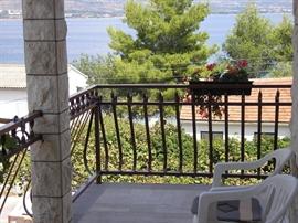 Apartmani Villa Dupin