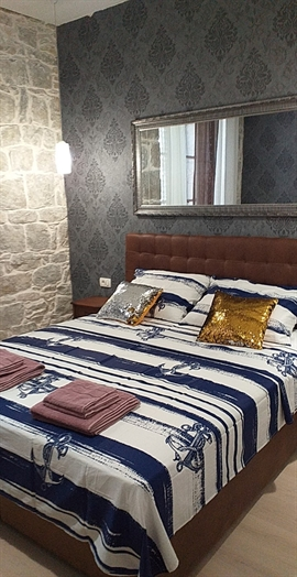 Apartmány Luxury rooms Lorenco