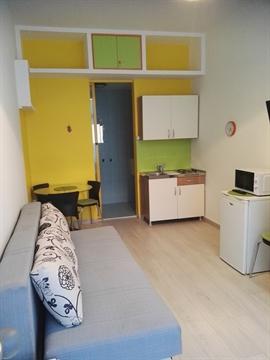 Apartmani Joža