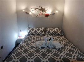 Apartmani Dreamcatcher