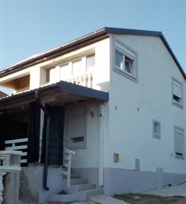 Apartmány Malo more