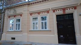 Apartmány Konzul