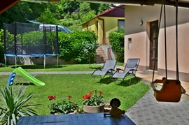 Apartmani Green Zelina Holiday Home